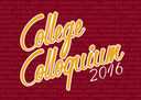 COLLEGE PLACEMENT OFFICE HOSTS FIRST EVER COLLEGE COLLOQUIUM