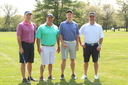 38th Annual Golf Tournament Raises over $45,000
