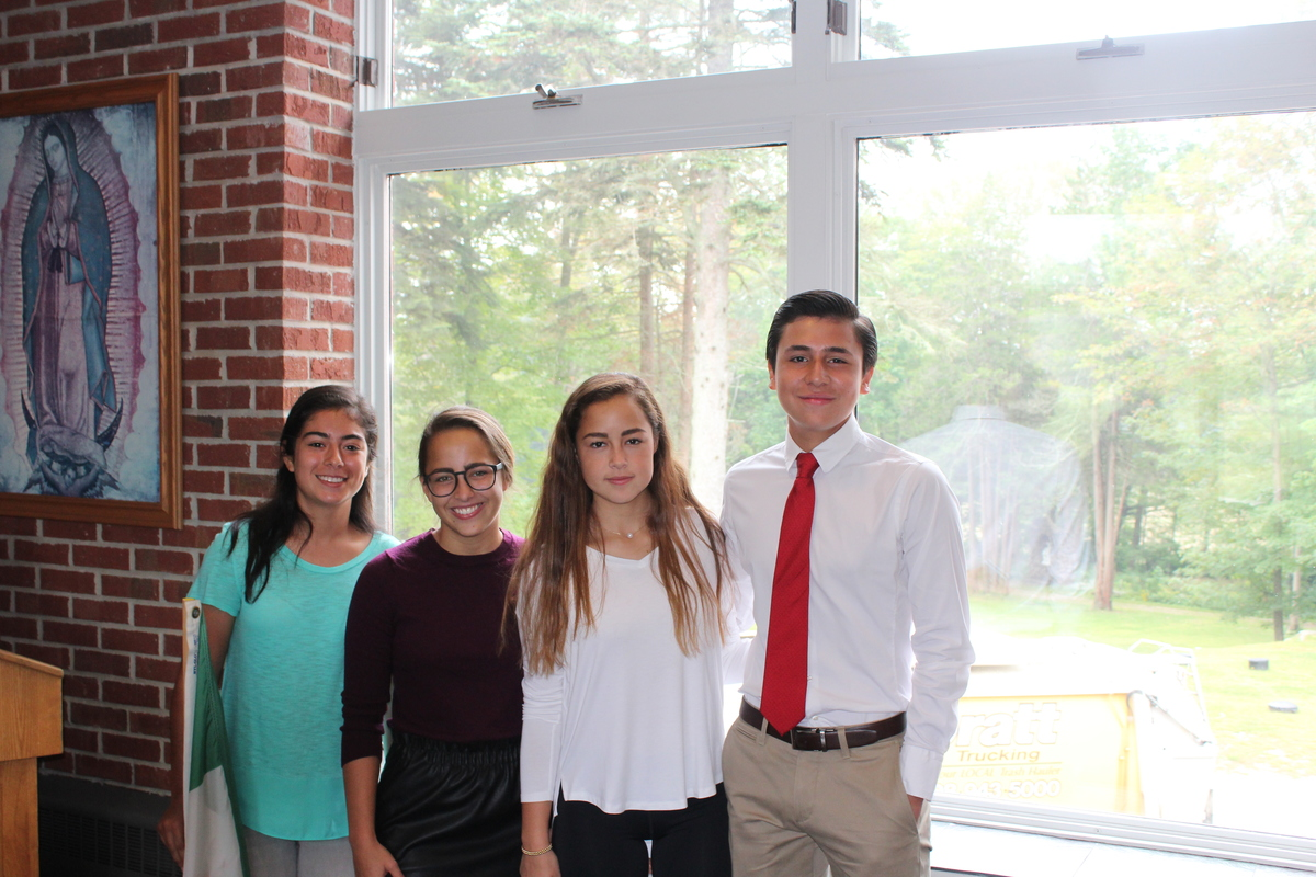 Marianapolis Community Celebrates Mexican Independence Day