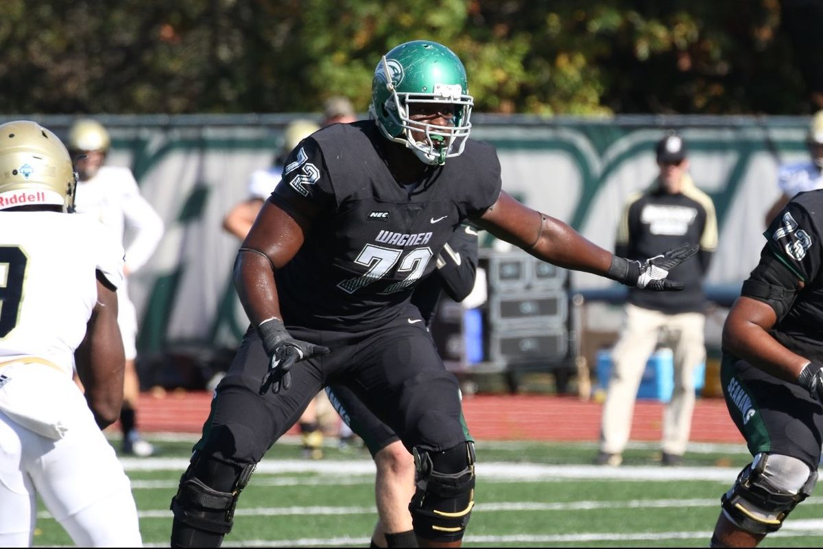 Greg Senat '13 to Play in College All-Star Football East-West Shrine Game
