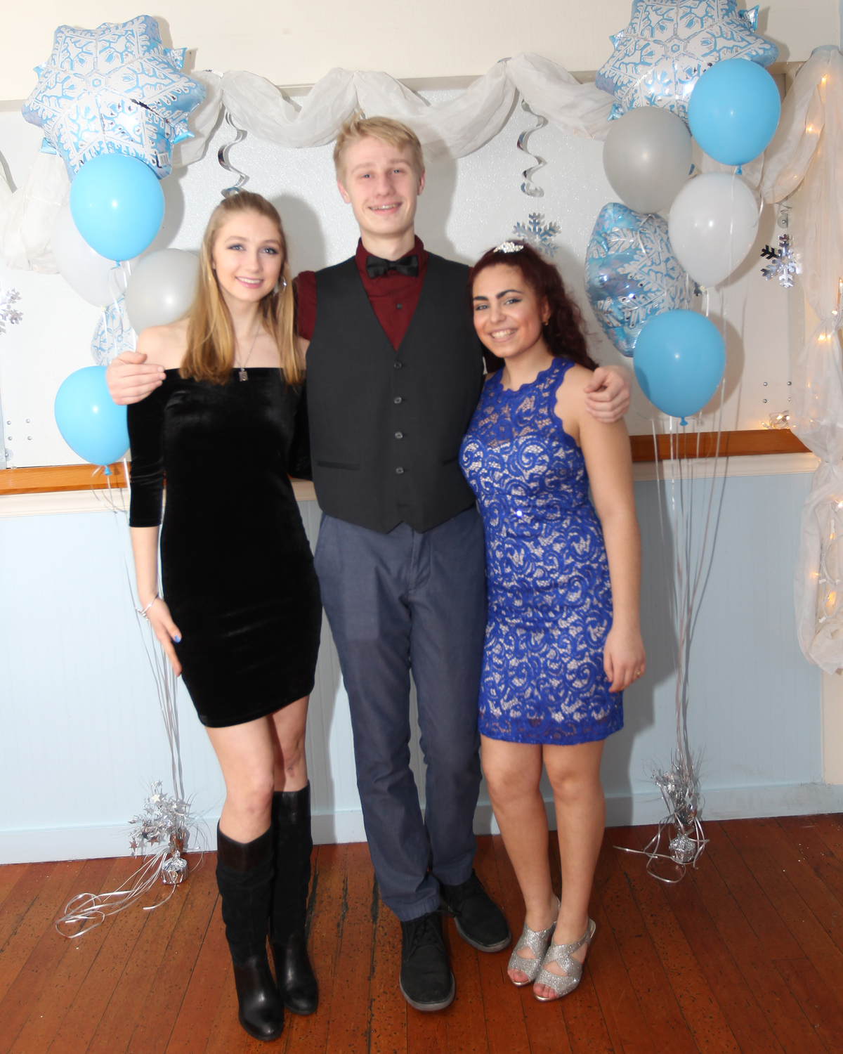 Semi-Formal Photo Gallery