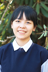Thu Hoang '23 Advances in the American Mathematics Competition Olympiad